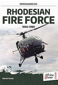 Rhodesian Fire Force