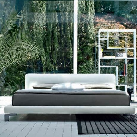 Downtown Bed By Cinova
