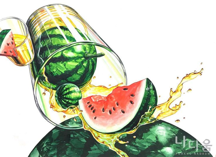 Watermelonsლ(́◉◞౪◟◉‵ლ)
