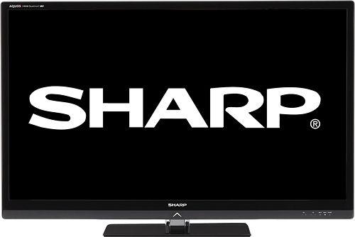 "60"" 3D Smart TV HD LCD"