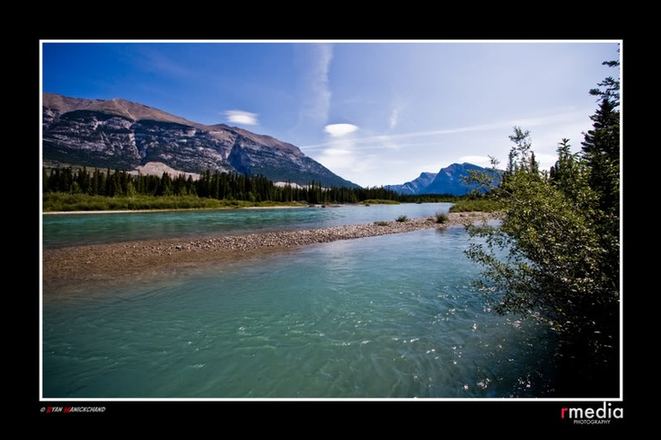 Canmore, AB