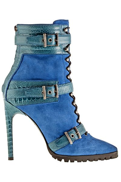 #Emilio Pucci Boots #Women Boots #Womens Boots Accessories - 2014 Pre-Fall