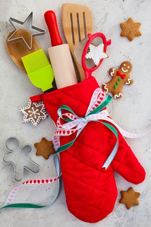 Holiday gifts can be inexpensive without being tacky. Take a look at these ideas and suggestions that don't require you to go the handmade route