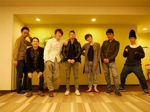 tokyo jihen phase I + phase II