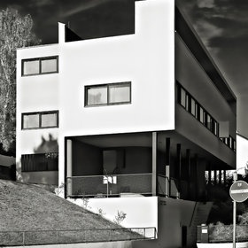Late modernism architecture modern architecture the for Architecture 1920