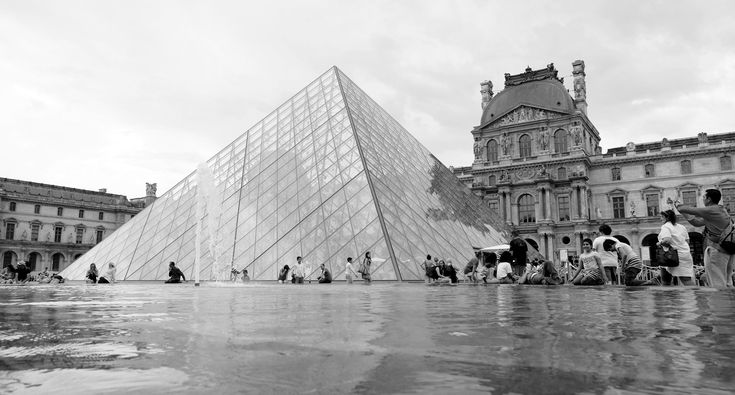 Louvre - null