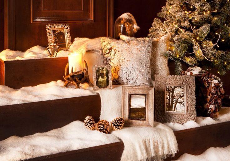 Winter/Christmas decoration