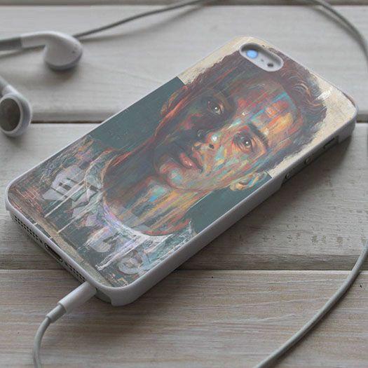 The LOGIC Under Pressure iPhone 4/4S, iPhone 5/5S/5C, iPhone 6 + 6 Plus Case
