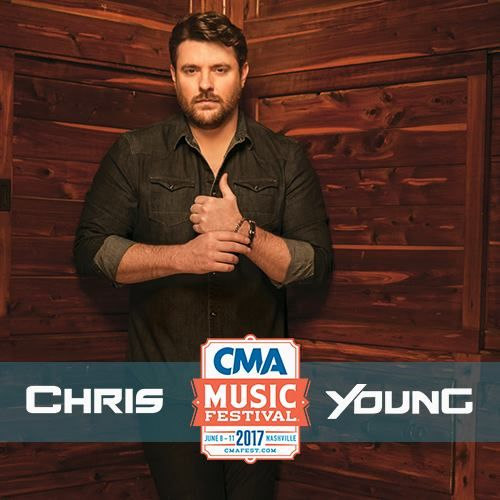 YOU HEARD IT HERE FIRST! I'm performing at CMA Country Music Association Fest to support the CMA Foundation & music education!