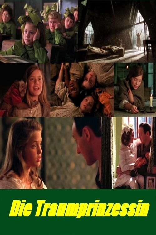 A Little Princess 1995 full Movie HD Free Download DVDrip