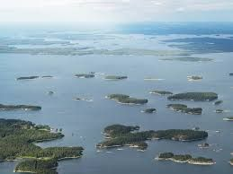 Image result for saaristo suomi