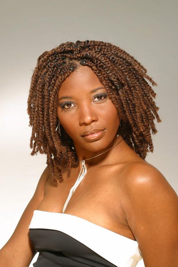 Phenomenal 1000 Images About Braids On Pinterest Black Hair Braids Black Short Hairstyles Gunalazisus