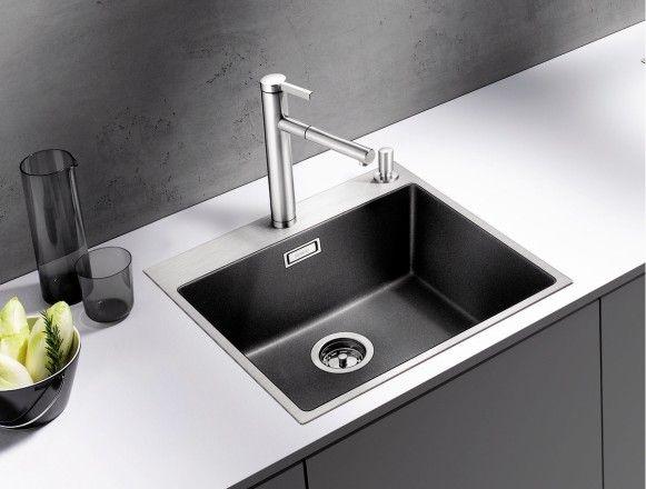 10 best BLANCO Silgranit® sinks images on Pinterest Kitchen - spülbecken küche granit