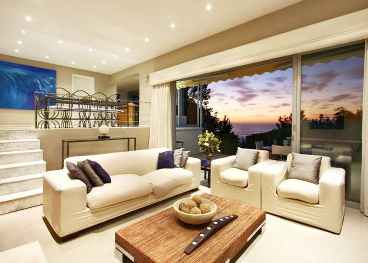 5 bedroom House for rent in Bantry Bay | Knight Frank Holiday Rentals
