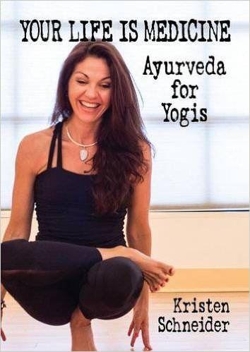 Our Favorite Ayurveda Books
