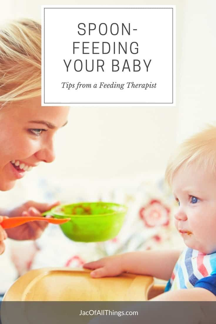 Pin on Best Tips to Feed babies and toddlers