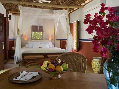 Hacienda Santa Rosa, Uxmal - Maxcanu Yucatan Hotels