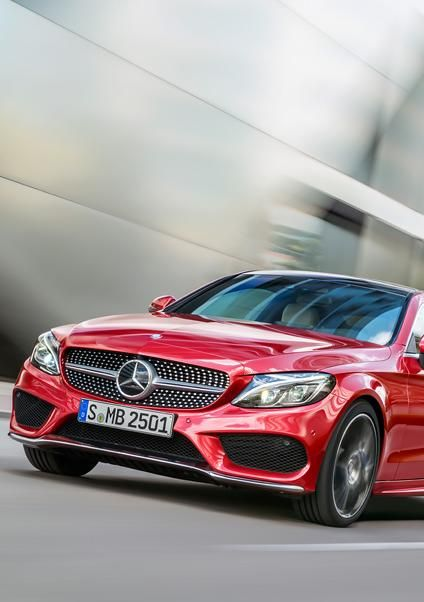 If you are looking for an athletic and sporty, yet sensual, vehicle, this C-Class is for you. This Mercedes-Benz cuts a fine figure on the road and embodies modern luxury.