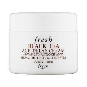 Fresh - Black Tea Age Delay Cream #sephora