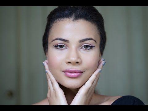 11 best BELLEZA Martín Catalogne images on Pinterest Free makeup - maquillaje natural de dia