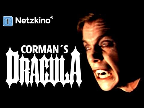 Corman's Dracula (Horror-Klassiker, ganzer Film) - YouTube