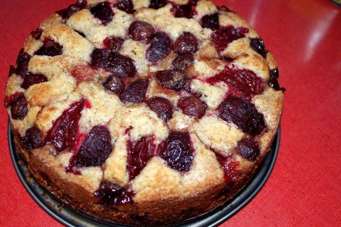 Топ10 самых вкусных десертов в мире: рецепты приготовления | Colors.lifew Миндально-сливовый кекс