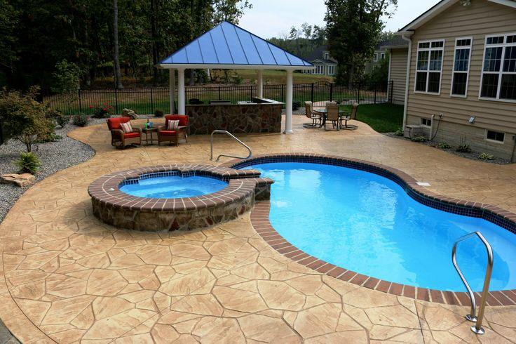 Bordes de piscinas mi trabajo piscinas y bordes de for Bordes decorativos para piscinas