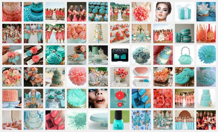 Tiffany Blue And Red Wedding Invitations: 25+ Best Ideas About Turquoise Coral Weddings On Pinterest