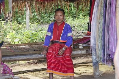 Loc@s por los viajes: Excursión a Chiang Rai y al Triángulo de Oro