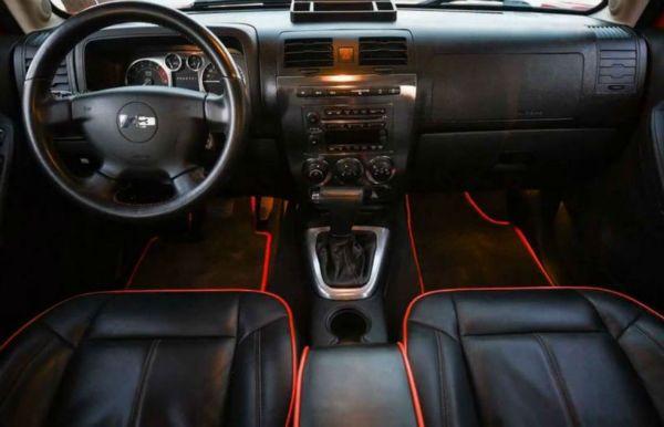 hummer car 2020 inside,