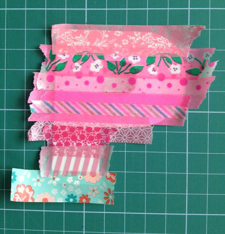 washi letter. cut out cardboard letter, cover with washi, trim, write words that begin with said letter on back. genious