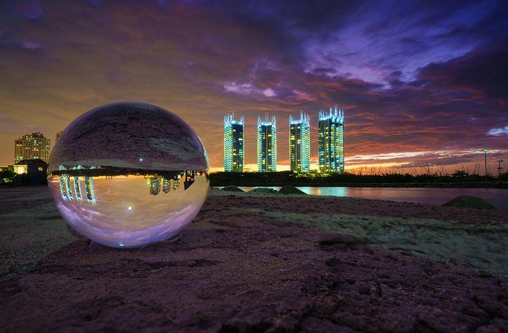 Photograph Crystal Regatta by Jose Hamra on 500px