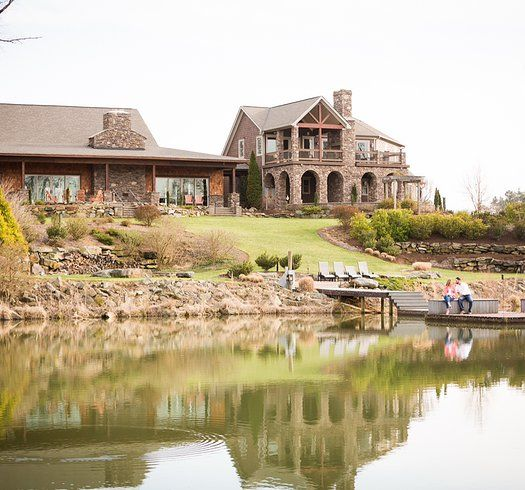 Wedding Venues In Nc: The Arbors Events, Wedding And Event Venue In The