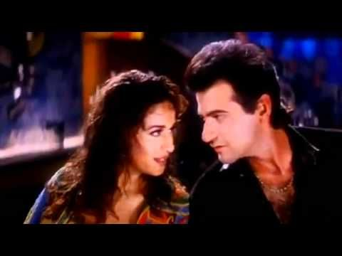 Akhiyan Milaon Kabhi - Raja (1995) -HD- 1080p Full Video Song OMGGG @nz08 remember this one ? hahaha