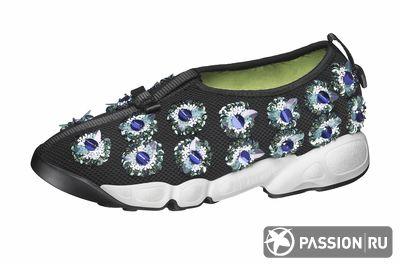 Обувь Dior: Мужская обувь Dior, Женская обувь Dior