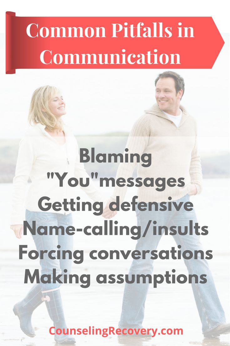 how to communicate in a relationship But what i tried to explain to her is that while maybe people don't communicate effectively, that doesn't mean that they shouldn't learn how – that maybe the real problem is how we're taught (or not taught) to communicate in the first place.