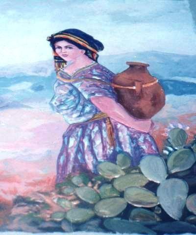 Recherche femme alger