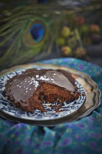 Chocolate tartalet