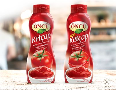 "Check out new work on my @Behance portfolio: ""Öncü Salça Ketçap Ambalaj Tasarımı. Ketchup Design"" http://be.net/gallery/51794419/OEncue-Salca-Ketcap-Ambalaj-Tasarm-Ketchup-Design"