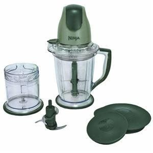 Amazon.com: Ninja QB900B Master Prep Revolutionary Food and Drink Maker, Gray: Home & Kitchen $45.99