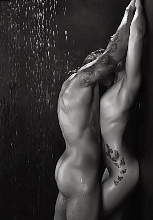Sexy Man And Woman Making Love Naked Photo 105