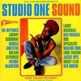 Soul Jazz Records Presents Studio One Sound [LP] - Vinyl