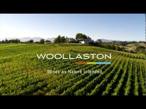 Woollaston vineyard produce 'Mahana' branded wines. They are located minutes away from the Mahana Red orchards.