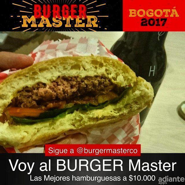 @superduper.burgers @burguermasterco #burguermasterco deliciosa bacon jam