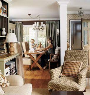 ::Fran Keenan:: - Holly Mathis Interiors