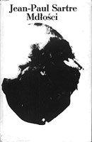 Nausea - Sartre: Posłowie Jacka Trznadla