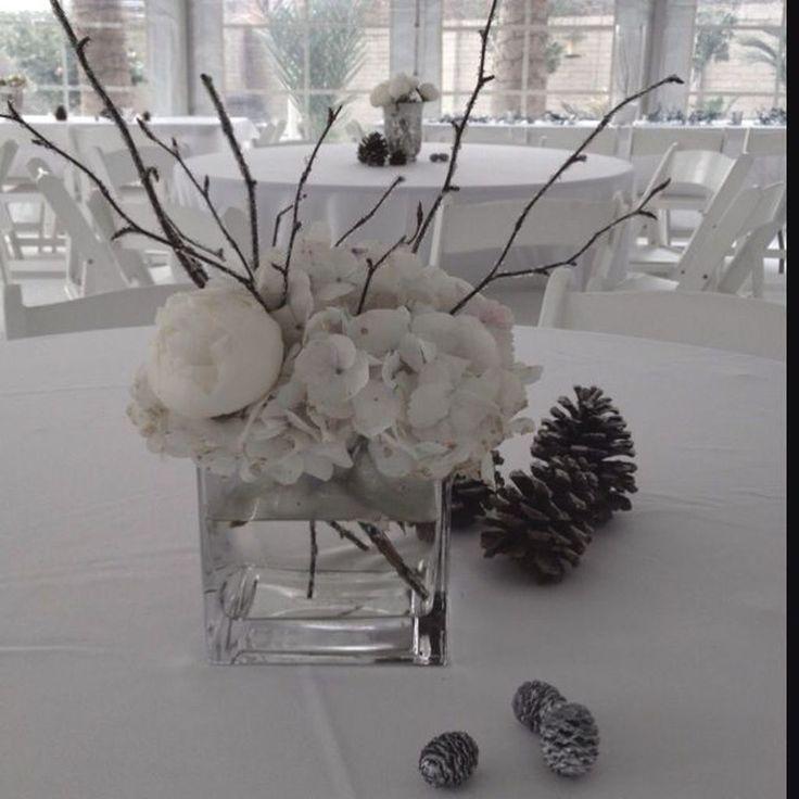 Cool 50 Stylish Winter Wonderland Wedding Theme Ideas. More at luvlyfashion.com/…  – Wedding Ideas