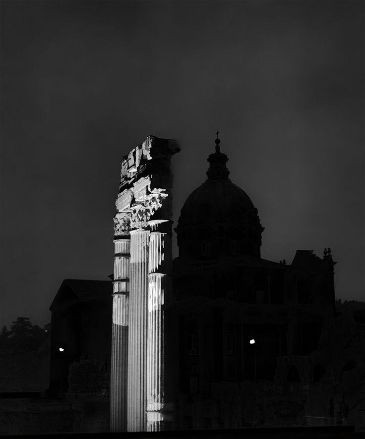 Roma capoccia...