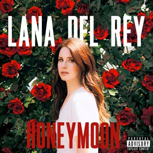 Lana Del Rey, Honeymoon new upcoming album 2015