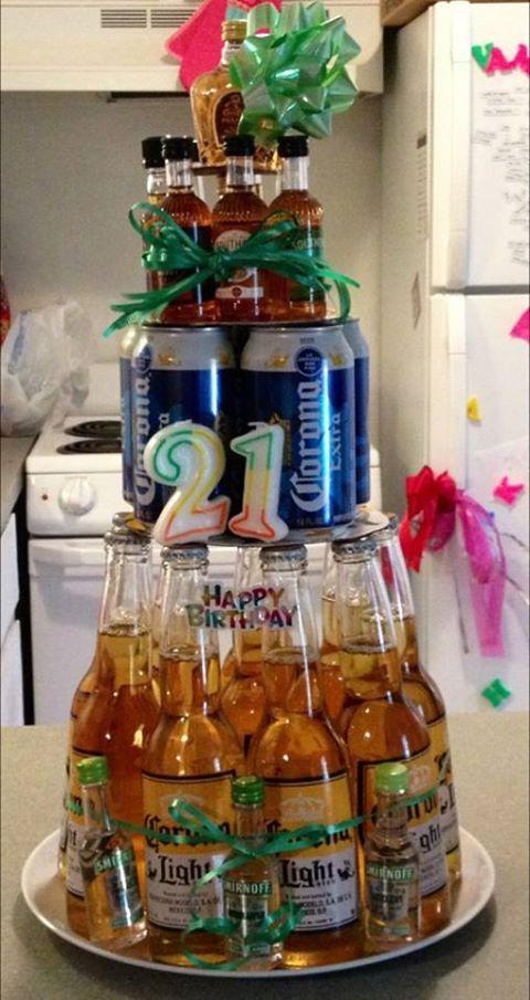 27 best Birthday ideas images on Pinterest Gift ideas Birthdays